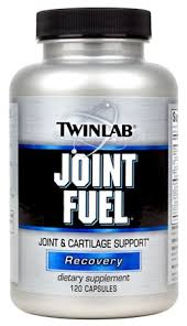 Twinlab Joint Fuel,120 caps