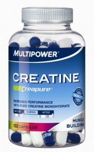 Креатин Multipower Creatine