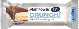 Батончики Multipower Crunch Fit Ba