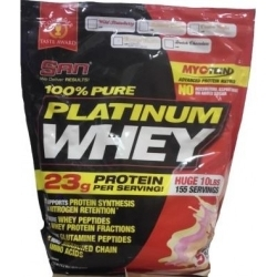 Протеин SAN 100% Pure Platinum Whey