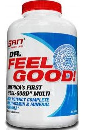 SAN Dr.Feel Good 224 таблетки