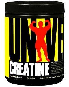 Креатин Universal Nutrition Creatine Powder