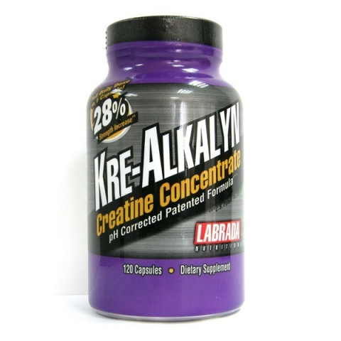 Креатин Labrada Nutrition Kre-Alkalyn