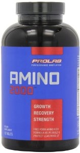 Аминокислоты Prolab Nutrition Amino 2000
