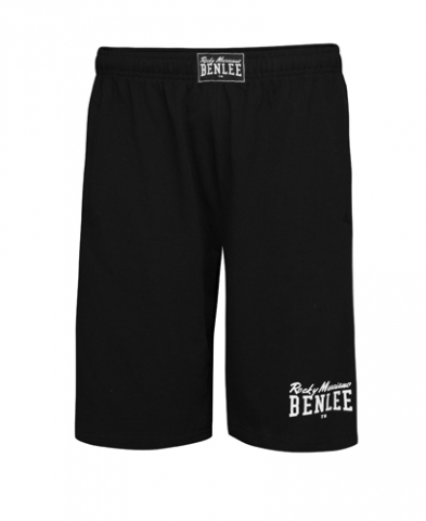 Шорты Ben Lee BASIC Shorts, цвет черный