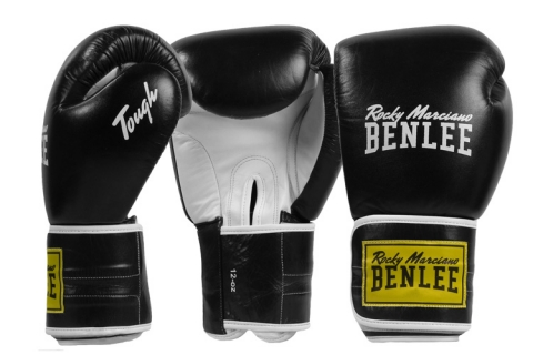 Перчатки Ben Lee Leather Thai Gloves TOUGH