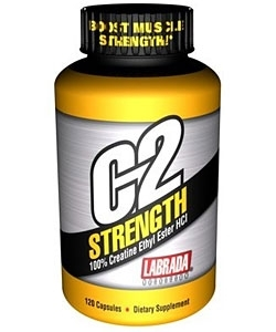 Креатин Labrada Nutrition C2 Strength