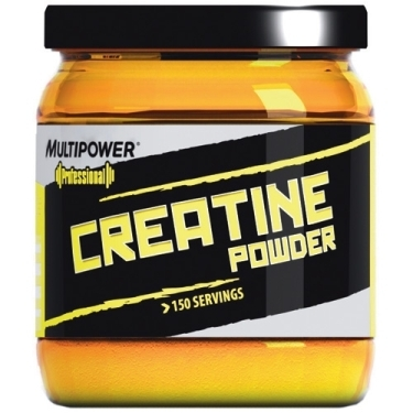 Креатин Multipower Creatine Powder