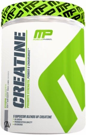 Креатин MusclePharm Creatine