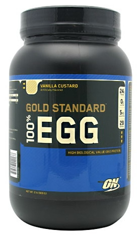 Протеин Optimum Nutrition 100% Egg Protein