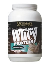 Протеин Ultimate Nutrition Prostar Whey