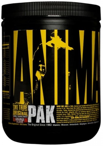 Universal Animal Pak Powder, 342 грамма