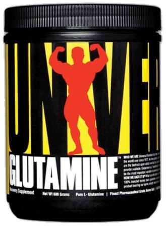 L-Глутамин Universal Nutrition Glutamine Powder