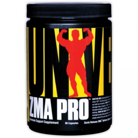 Universal Nutrition ZMA