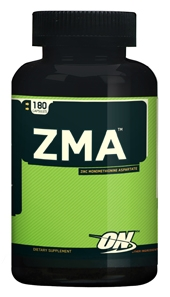 Фото Optimum Nutrition ZMA